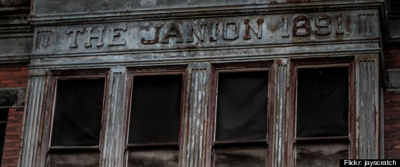 JANION HOTEL