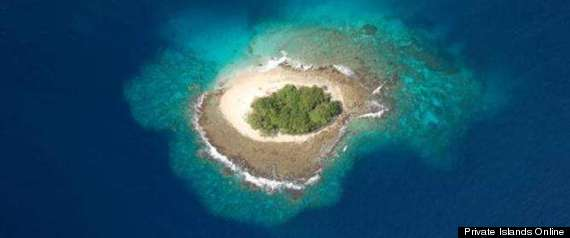Cheap Private Islands