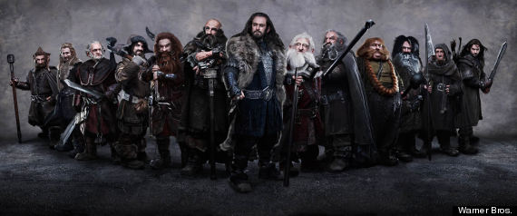 The Hobbit Movie Cast