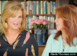 The Inspiration Behind The Cookbooks, From Trisha Yearwood (WATCH)
