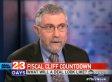 Paul Krugman Fires Back At Mary Matalin: She Was 'Factually Wrong'