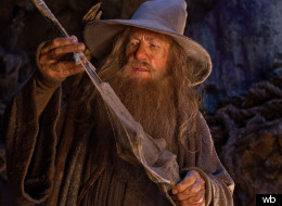 Ian Mckellen The Hobbit