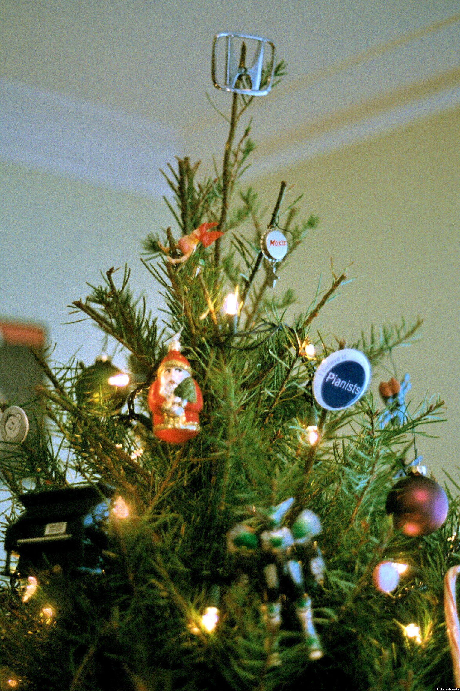 Christmas Tree Decor Tumblr Decorate Your Christmas Tree