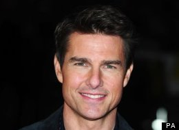 Tom Cruise: 'Jack Reacher's Life Is My Life'