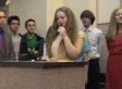Saige Hatch, California High School Student, Starts Modesty Club (VIDEO)