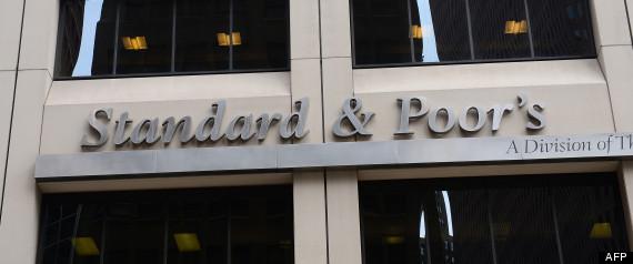 STANDARD POORS