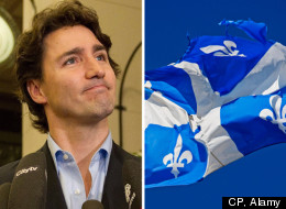 Trudeau: Quebec Said No To Third Referendum