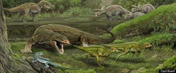 Cretaceouslizards
