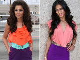 Nicole Scherzinger Hits Back At Cheryl Cole's...