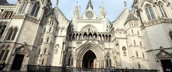 GCSE LEGAL CHALLENGE