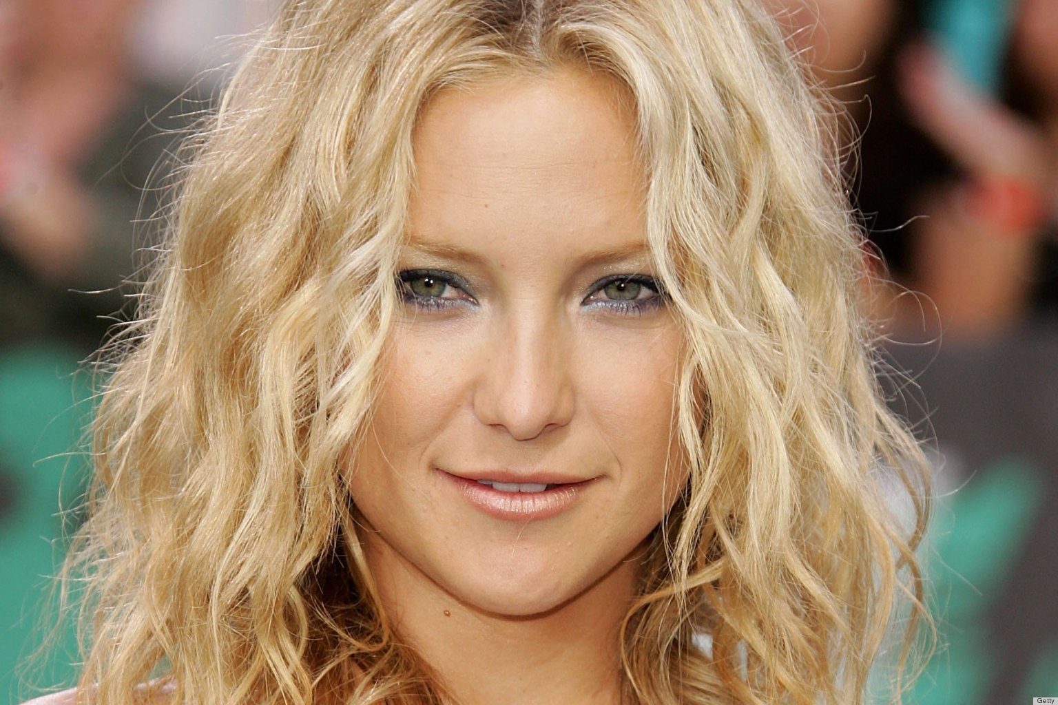 Kate Hudson Kate Hudson On Embarrassing Haircuts Beauty Lessons From