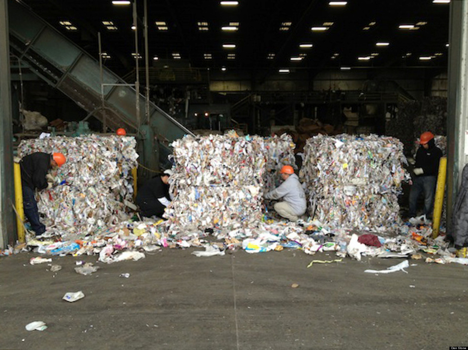 fresno  california u0026 39 s recycling program is among top in the