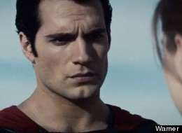 WATCH: Latest Trailer For 'Man Of Steel'