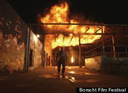 LOOK: 'Crackhead' Attacks Wynwood Art Patrons