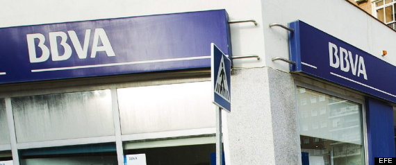 Bbva cerrar 132 oficinas en toda espa a en febrero de 2017 for Oficinas bbva mallorca