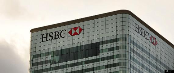 BLANCHIMENT HSBC