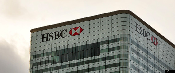 Blanchiment Hsbc