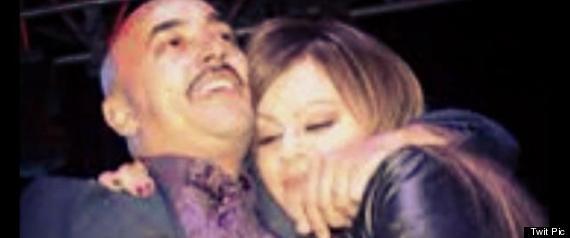 Jenni Rivera: su hermano Lupillo ya está reconociendo posibles restos