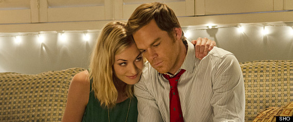 HOMELAND DEXTER RATINGS RECORD
