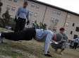 Overweight Soldiers Booted For Failing Military Fitness Tests: Report