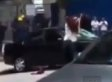 Brazilian Woman Smashing Car Reportedly A Publicity Stunt For 'Revenge' (UPDATE)