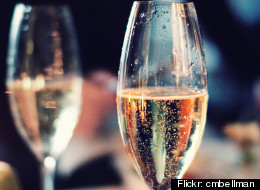 Taste Test: The Best Champagne Imposters Under $20