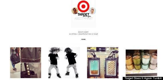 target tumblr