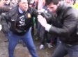 Steven Crowder, Fox News Contributor, Punched During Right-To-Work Protests (VIDEO)