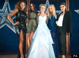 REVIEW: Spice Girls' 'Viva Forever!' Just Needs More Songs And Some Plot