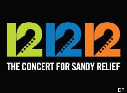 Le concert du siècle pour les victimes de Sandy (VIDÉOS/PHOTOS)