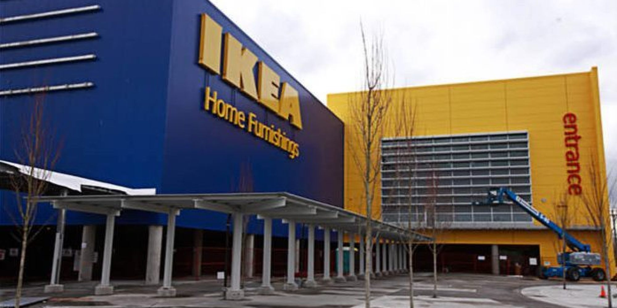 Ikea richmond violated provincial law with lockout bargains labour board - Black friday ikea france ...