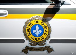Un piéton heurté à mort en traversant l'autoroute 40 à Montréal