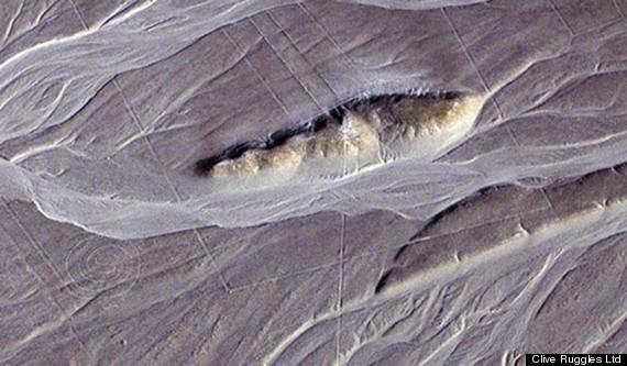 nazca lines labrynth