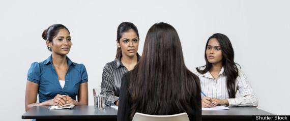 Weird Interview Questions