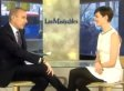 Matt Lauer To Anne Hathaway After Wardrobe Malfunction: 'Seen A Lot Of You Recently' (VIDEO)