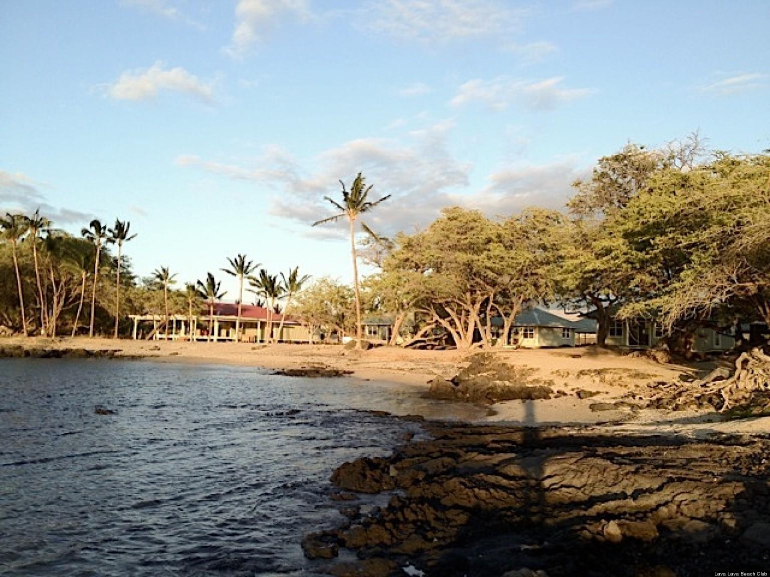 lava lava beach club an authentic hawaiian beachfront. Black Bedroom Furniture Sets. Home Design Ideas