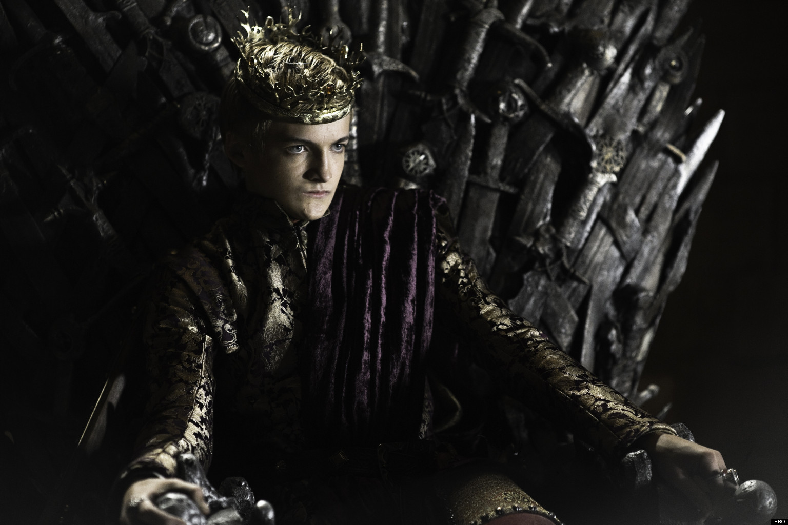jack gleeson was not originally supposed to play joffrey on 39 game of thrones 39 huffpost. Black Bedroom Furniture Sets. Home Design Ideas