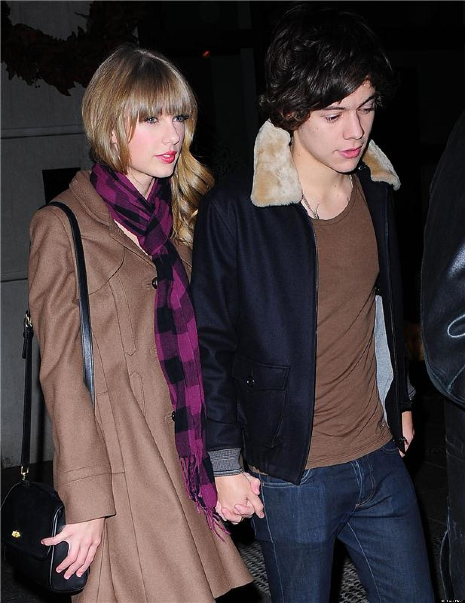 Opinion you harry styles and taylor swift dating again 2018 apologise