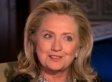 Hillary Clinton: 'I Really Don't Believe' I'll Run For President Again (VIDEO)