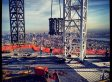 One World Trade Center Spire: Workers Begin To Hoist Spire Atop City's Tallest Building (PHOTOS) (VIDEO)
