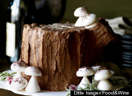 Recipe Of The Day: Dark Chocolate Buttercream