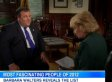 Barbara Walters To Chris Christie: Are You Too Fat To Be President? (VIDEO)