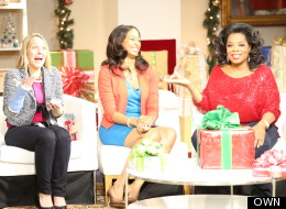 Have You Seen Oprah's Favorite Things This Year?