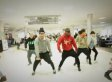 Justin Bieber Dancers: Pop Star's Crew Stages Airport Flash Mob (WATCH)