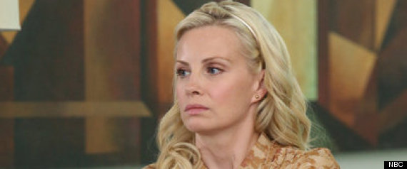 parenthood monica potter