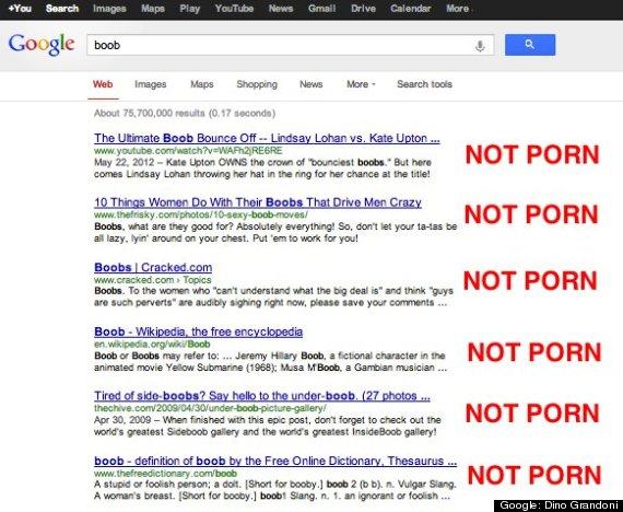 Порно поиск в гугле