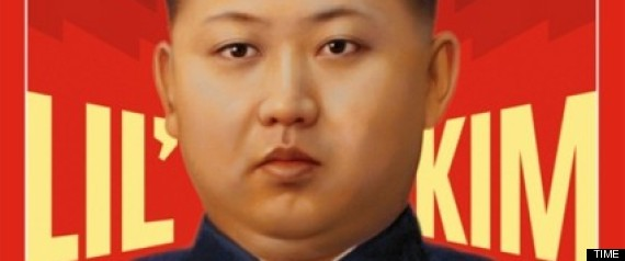 KIM TIME COVER TIME