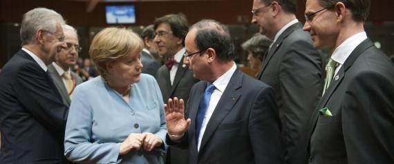 europe 2012
