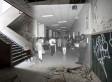 Cass Tech Photos Of An Abandoned Detroit School (PHOTOS)