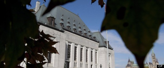Supreme Court Crtc Ruling